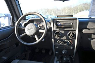 2007 Jeep Wrangler Unlimited X Naugatuck, Connecticut 15