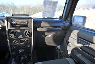 2007 Jeep Wrangler Unlimited X Naugatuck, Connecticut 17