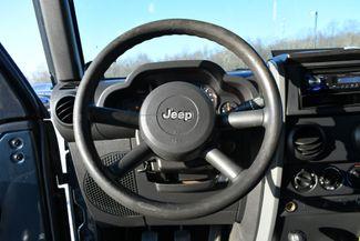2007 Jeep Wrangler Unlimited X Naugatuck, Connecticut 20