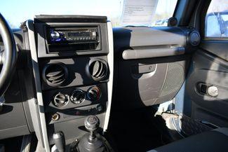 2007 Jeep Wrangler Unlimited X Naugatuck, Connecticut 21