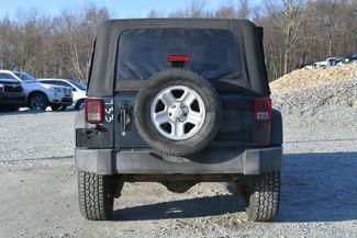 2007 Jeep Wrangler Unlimited X Naugatuck, Connecticut 3