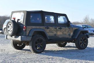 2007 Jeep Wrangler Unlimited X Naugatuck, Connecticut 4