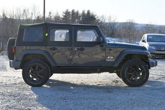 2007 Jeep Wrangler Unlimited X Naugatuck, Connecticut 5