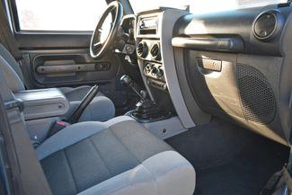 2007 Jeep Wrangler Unlimited X Naugatuck, Connecticut 8