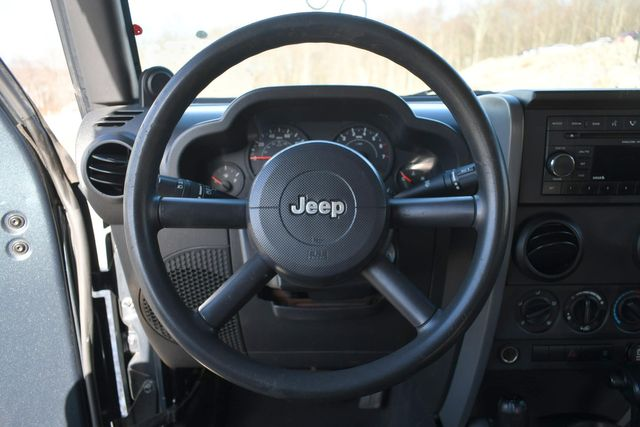 2007 Jeep Wrangler X Naugatuck, Connecticut 13