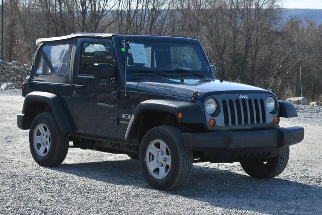 2007 Jeep Wrangler X Naugatuck, Connecticut 6