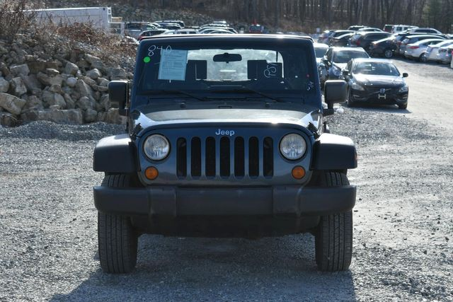 2007 Jeep Wrangler X Naugatuck, Connecticut 7