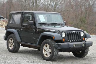 2007 Jeep Wrangler Rubicon Naugatuck, Connecticut 6