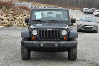 2007 Jeep Wrangler Rubicon Naugatuck, Connecticut 7