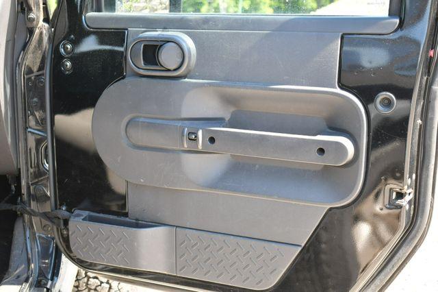 2007 Jeep Wrangler Rubicon Naugatuck, Connecticut 12