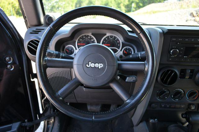 2007 Jeep Wrangler Rubicon Naugatuck, Connecticut 14