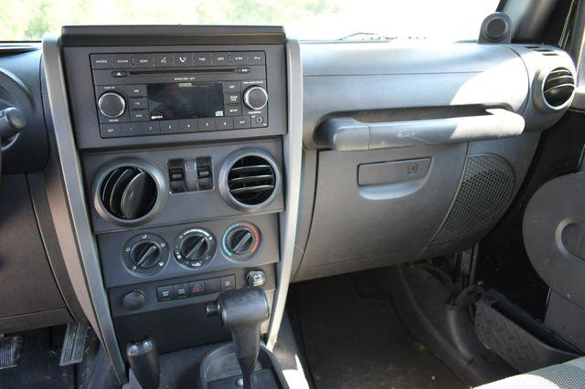2007 Jeep Wrangler Rubicon Naugatuck, Connecticut 15
