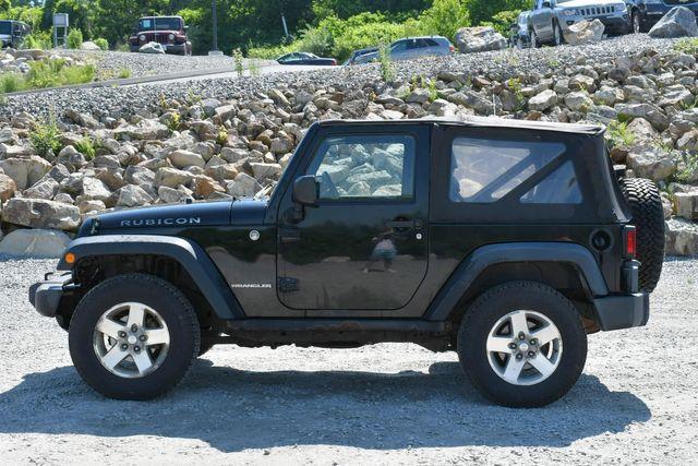 2007 Jeep Wrangler Rubicon Naugatuck, Connecticut 3