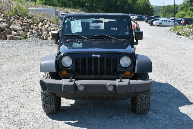 2007 Jeep Wrangler Rubicon Naugatuck, Connecticut 9