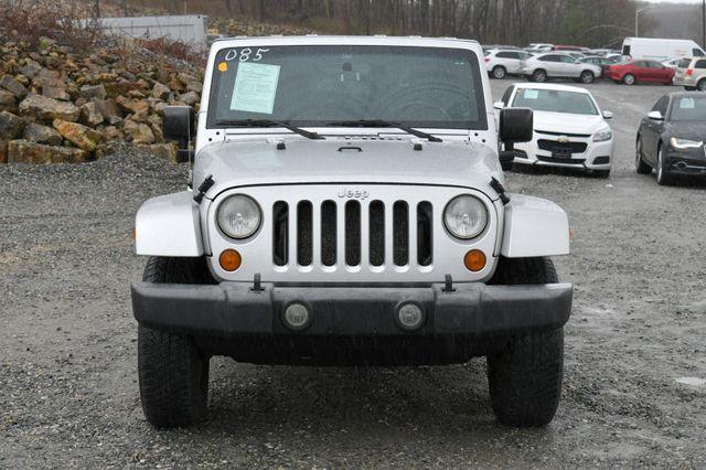 2007 Jeep Wrangler Sahara Naugatuck, Connecticut 9