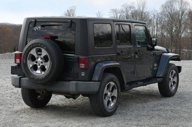 2007 Jeep Wrangler Unlimited Sahara Naugatuck, Connecticut 6