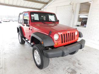 2007 Jeep Wrangler in New Braunfels, TX