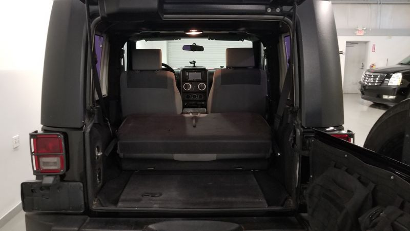 2007 Jeep Wrangler X 4X4 CLEAN CARFAX | Palmetto, FL | EA Motorsports in Palmetto, FL