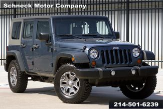 2007 Jeep Wrangler Unlimited X in Plano TX, 75093