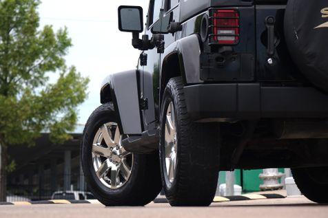 2007 Jeep Wrangler Unlimited Sahara*Hardtop* Manual* 4x4* EZ Finance* | Plano, TX | Carrick's Autos in Plano, TX