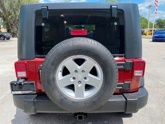 2007 Jeep Wrangler Unlimited X HARDTOP POWER PACKAGE  Plant City Florida  Bayshore Automotive   in Plant City, Florida