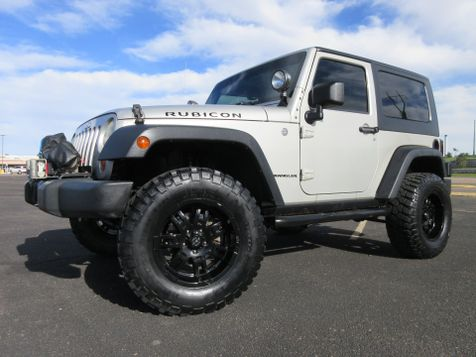 2007 Jeep Wrangler Rubicon in , Colorado