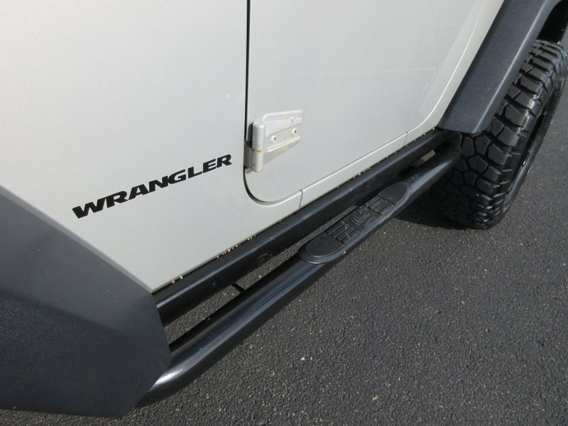 2007 Jeep Wrangler Rubicon  Fultons Used Cars Inc  in , Colorado