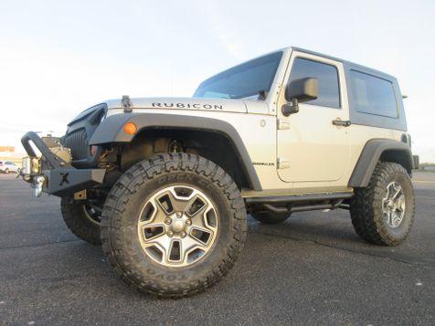 2007 Jeep Wrangler Rubicon 4x4 in , Colorado