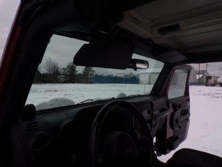 2007 Jeep Wrangler Unlimited X Ravenna, MI 18