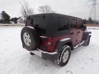 2007 Jeep Wrangler Unlimited X Ravenna, MI 2