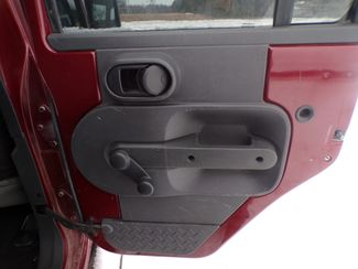 2007 Jeep Wrangler Unlimited X Ravenna, MI 9