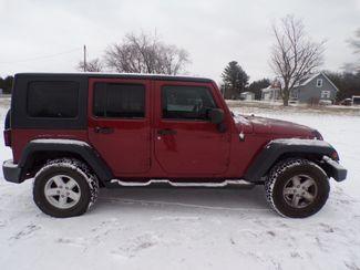 2007 Jeep Wrangler Unlimited X Ravenna, MI 6
