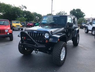 2007 Jeep Wrangler Unlimited Sahara Riverview, Florida 6