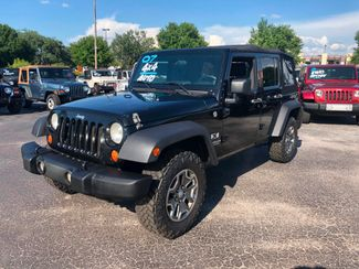 2007 Jeep Wrangler Unlimited X in Riverview, FL 33578