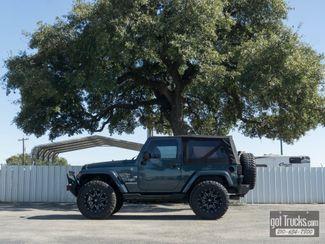 2007 Jeep Wrangler Sahara in San Antonio, Texas 78217