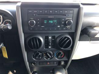 2007 Jeep Wrangler Unlimited Sahara  city TX  Clear Choice Automotive  in San Antonio, TX
