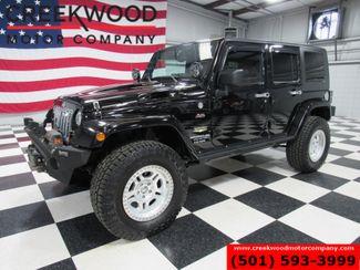 2007 Jeep Wrangler Unlimited Sahara 4x4 6.4 Hemi Dana 44 Lift Extras in Searcy, AR 72143