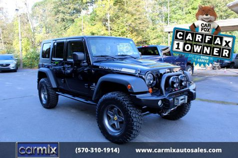 2007 Jeep Wrangler Unlimited Rubicon in Shavertown