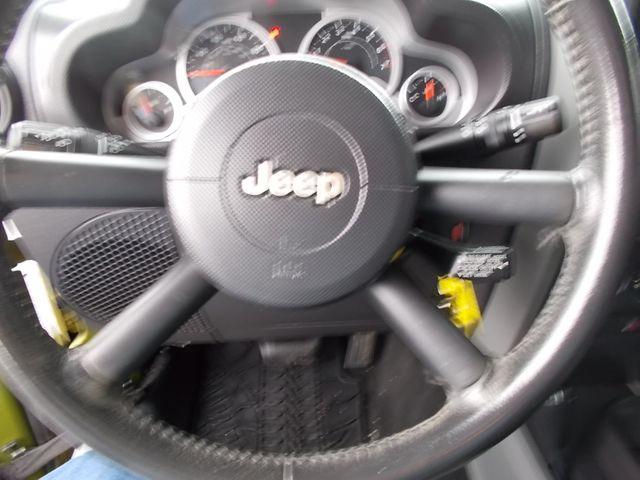 2007 Jeep Wrangler Unlimited Sahara Shelbyville, TN 27