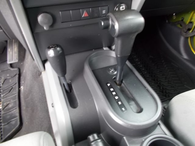 2007 Jeep Wrangler Unlimited Sahara Shelbyville, TN 28