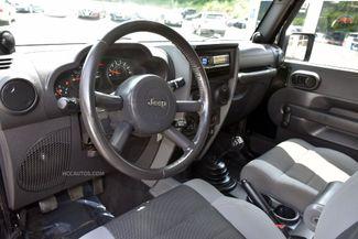 2007 Jeep Wrangler X Waterbury, Connecticut 11
