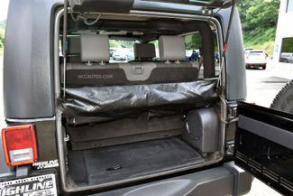 2007 Jeep Wrangler X Waterbury, Connecticut 14