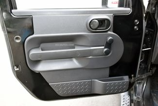 2007 Jeep Wrangler X Waterbury, Connecticut 18