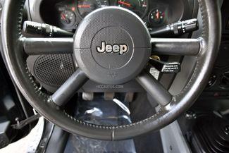 2007 Jeep Wrangler X Waterbury, Connecticut 19