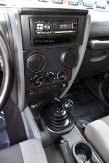 2007 Jeep Wrangler X Waterbury, Connecticut 20