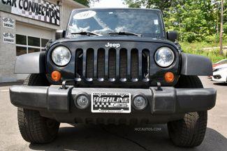 2007 Jeep Wrangler X Waterbury, Connecticut 8