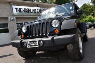 2007 Jeep Wrangler X Waterbury, Connecticut 9