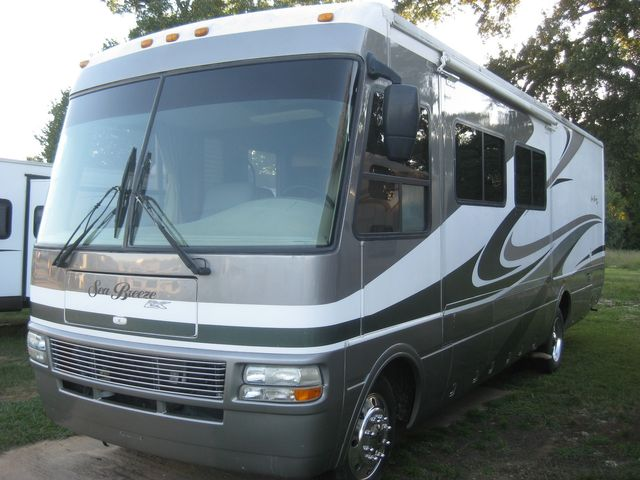 2006 National Seabreeze XL 32B