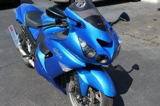 2007 Kawasaki Ninja ZX™-14 | Granite City, Illinois | MasterCars Company Inc. in Granite City Illinois