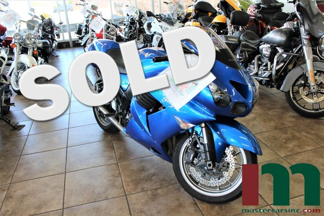 2007 Kawasaki Ninja ZX™-14 | Granite City, Illinois | MasterCars Company Inc. in Granite City Illinois